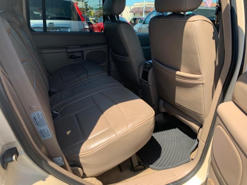 Ford Explorer 1997 price $5,995