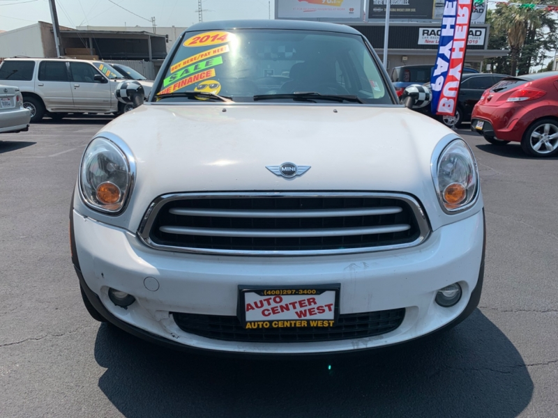Mini Cooper Clubman 2014 price $10,995