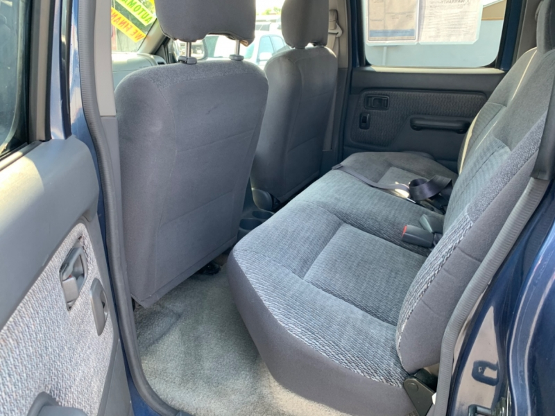 Nissan Frontier 2000 price Call for Pricing.