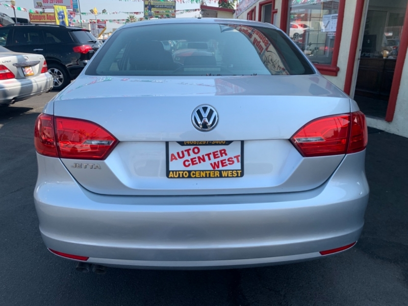 Volkswagen Jetta Sedan 2014 price $9,495