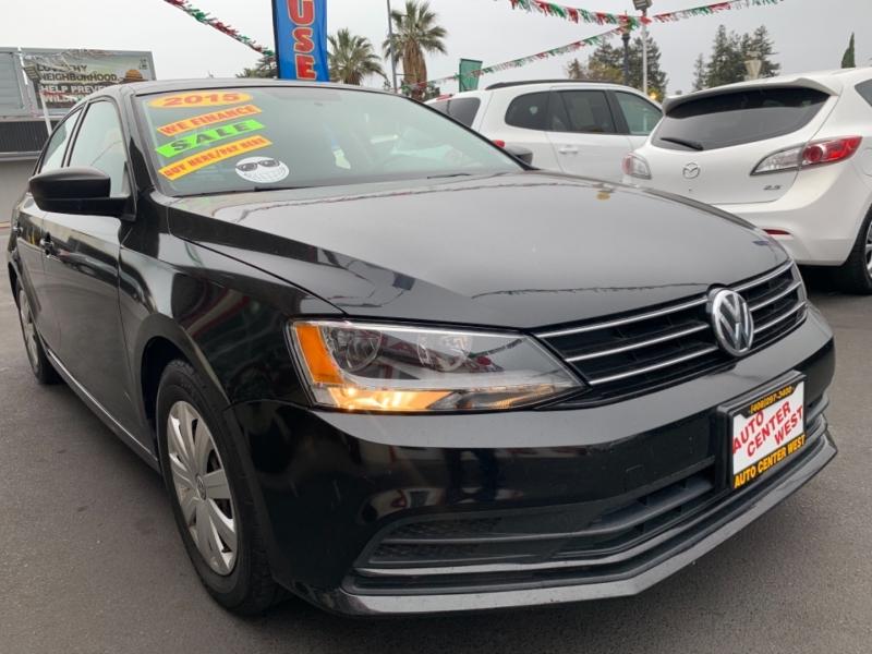 Volkswagen Jetta Sedan 2015 price $9,495