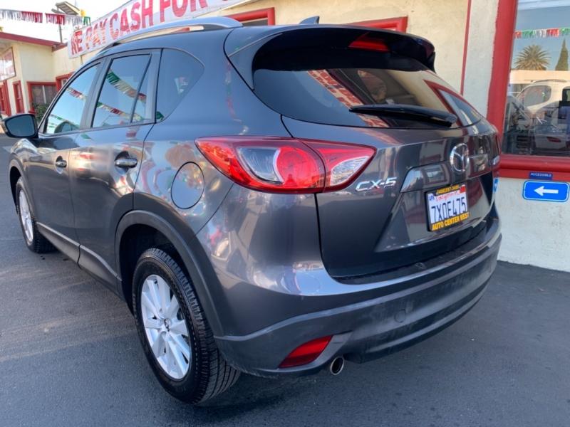 Mazda CX-5 2014 price $11,995