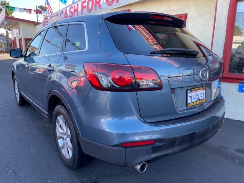 Mazda CX-9 2015 price $11,995