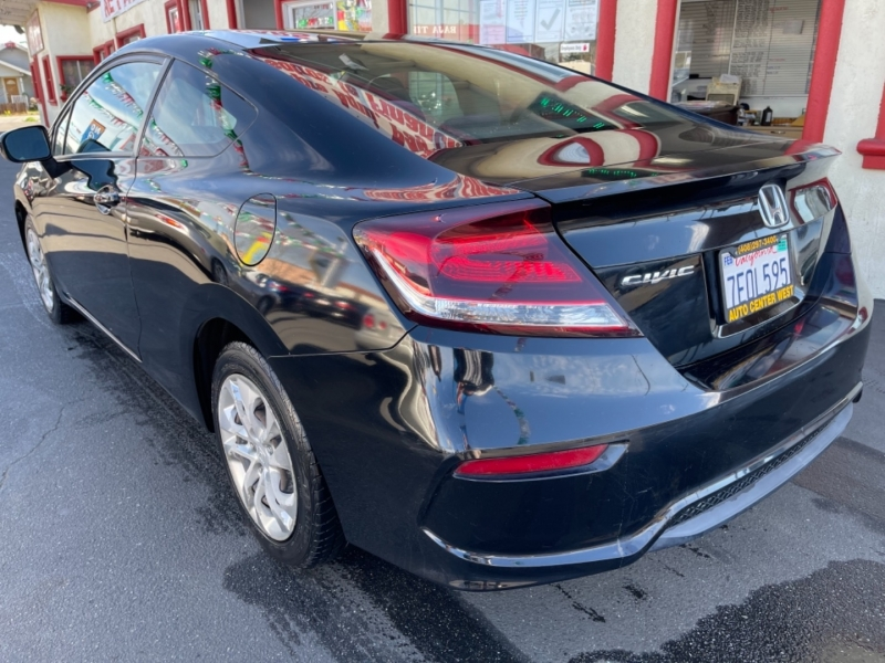 Honda Civic Coupe 2014 price Call for Pricing.