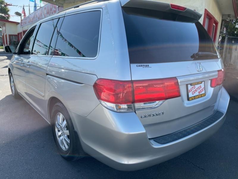 Honda Odyssey 2009 price $10,495