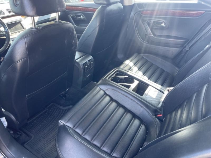 Volkswagen CC 2011 price $8,995