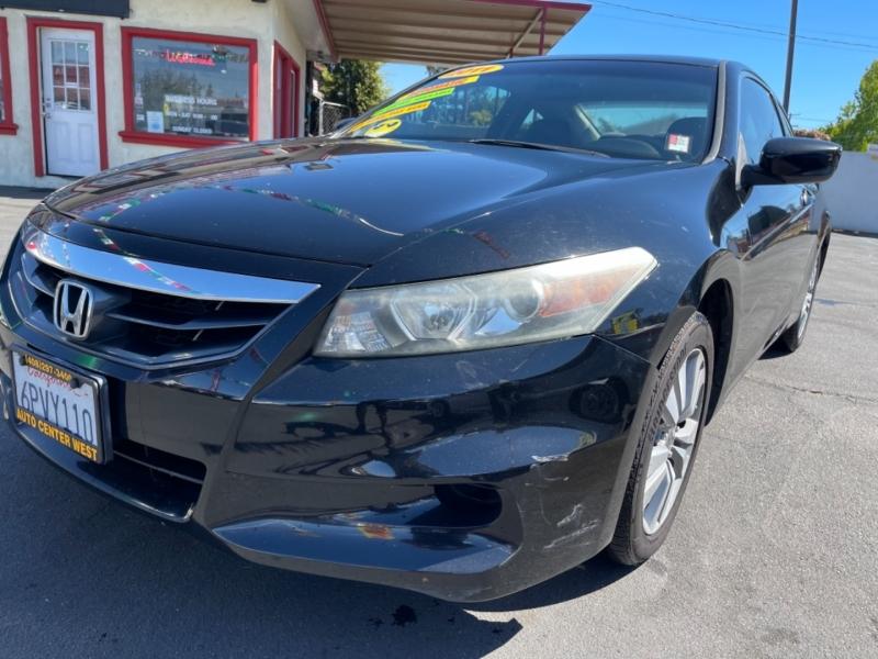 Honda Accord Cpe 2011 price $9,495