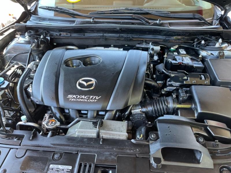 Mazda Mazda3 2014 price $10,495