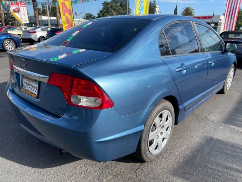 Honda Civic Sdn 2011 price $8,995