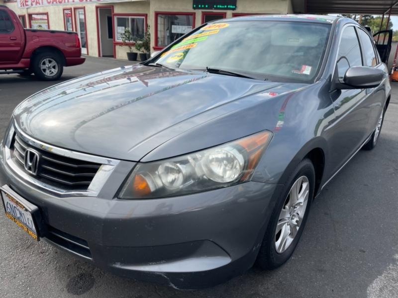 Honda Accord Sdn 2010 price $10,995