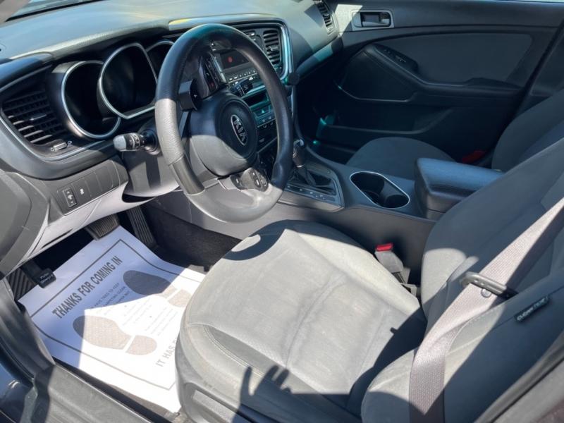 Kia Optima 2015 price $11,495