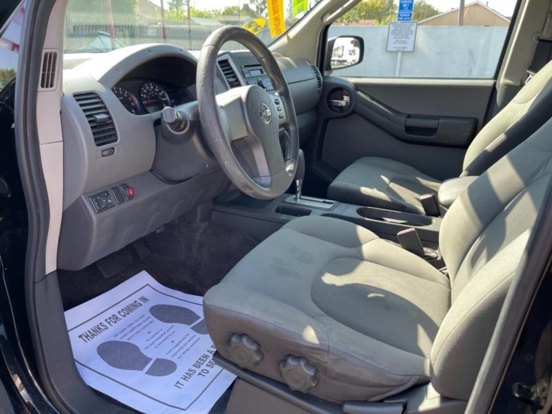 Nissan Xterra 2010 price $10,595