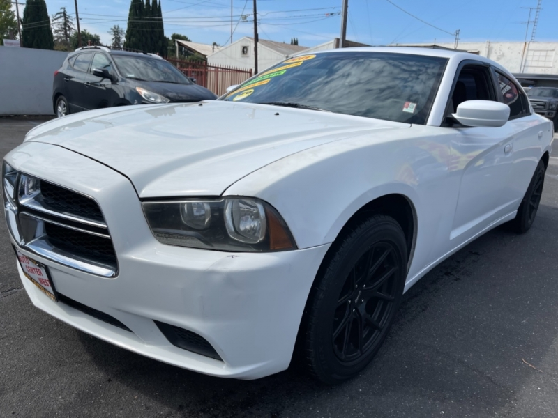 Dodge Charger 2011 price $10,595