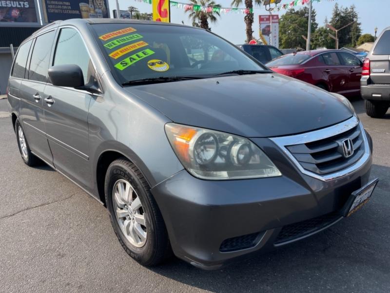 Honda Odyssey 2010 price $10,495