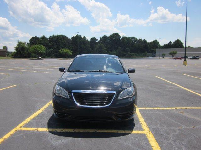 CHRYSLER 200 2012 price $7,500