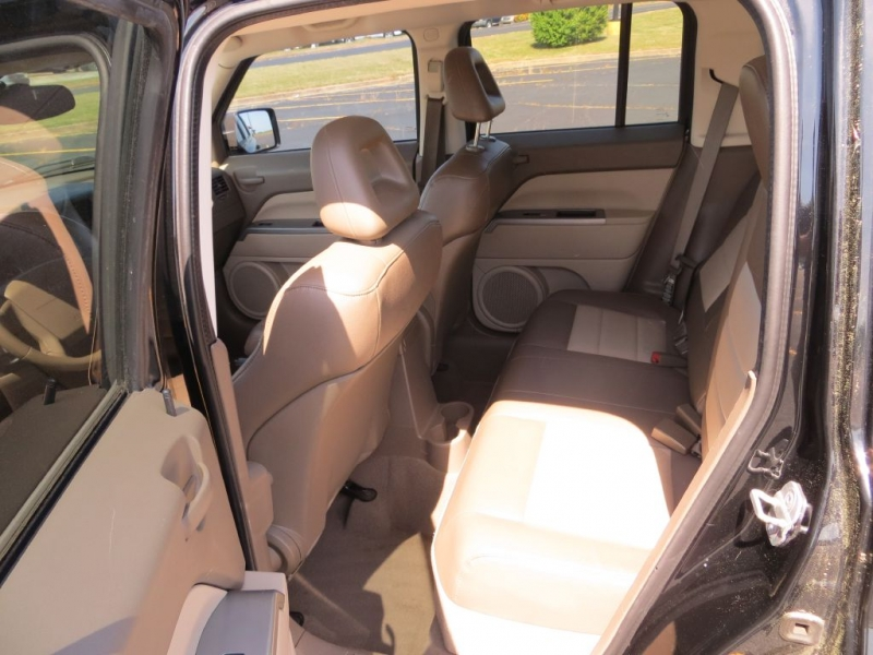 JEEP PATRIOT 2007 price $5,800