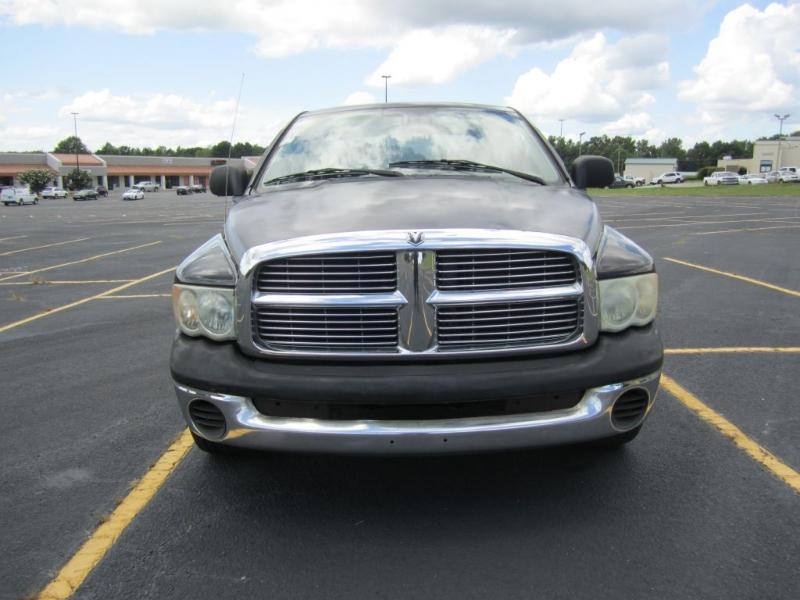 DODGE RAM 1500 2003 price $7,900