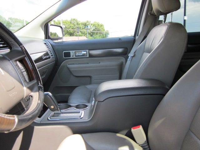 LINCOLN MKX 2007 price $6,900