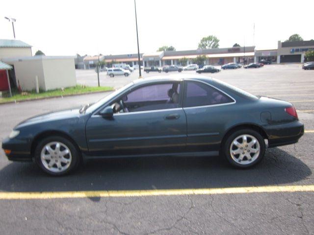 Acura 3.0CL 1998 price $1,700