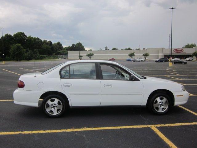 Chevrolet MALIBU 2004 price $2,900