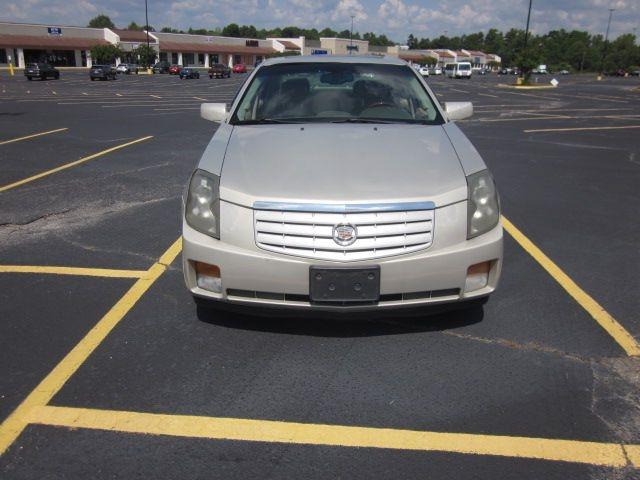 CADILLAC CTS 2007 price $2,600