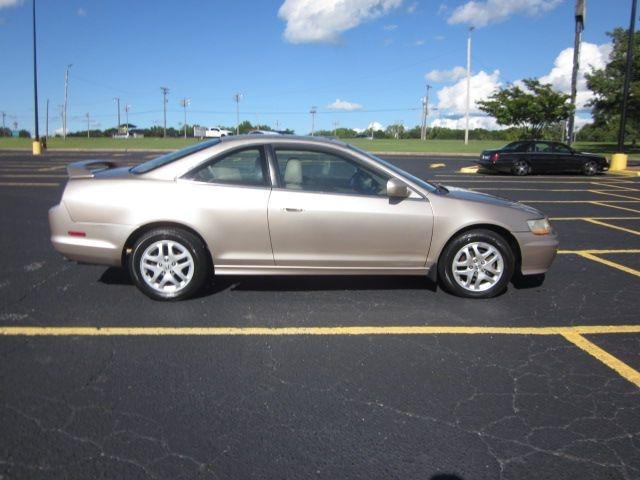 HONDA ACCORD 2002 price $3,300