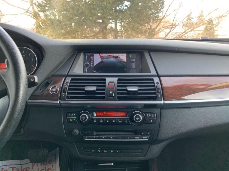 BMW X5 2011 price $9,988
