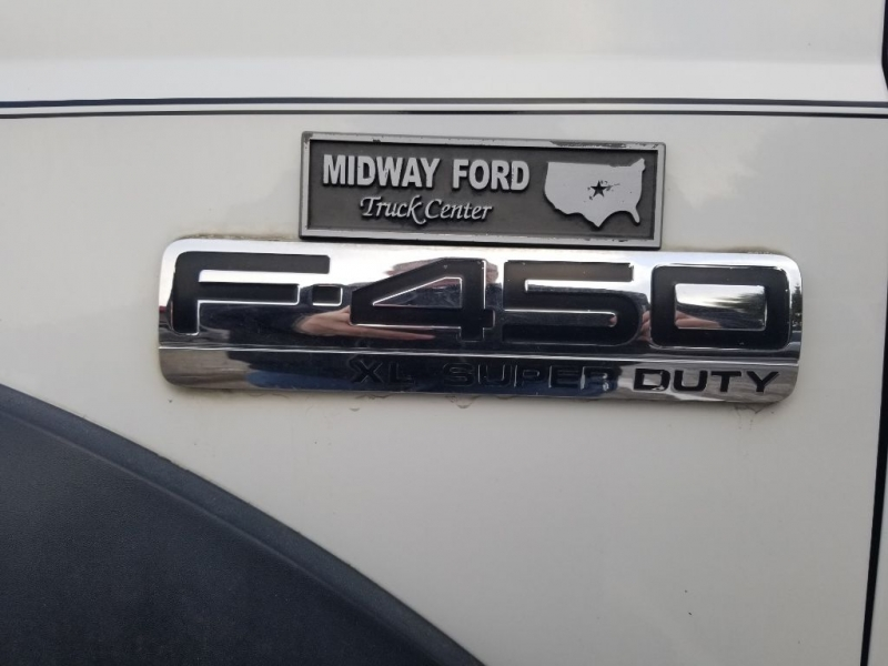 FORD F450 2007 price $9,997