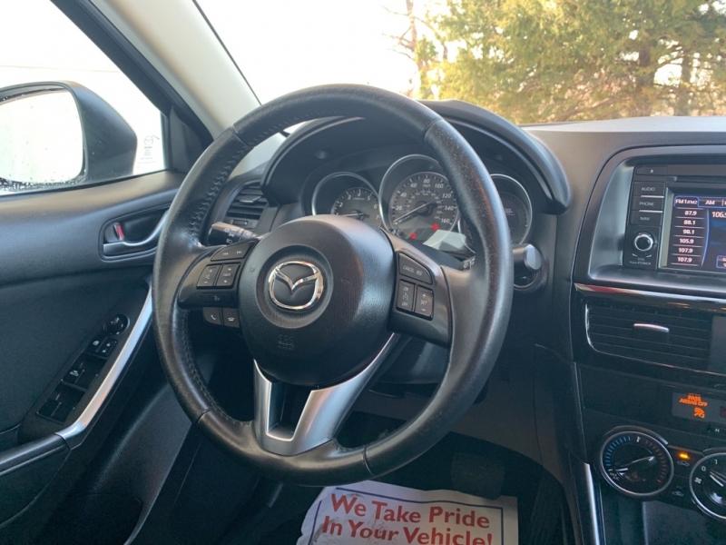 MAZDA CX-5 2014 price $13,590