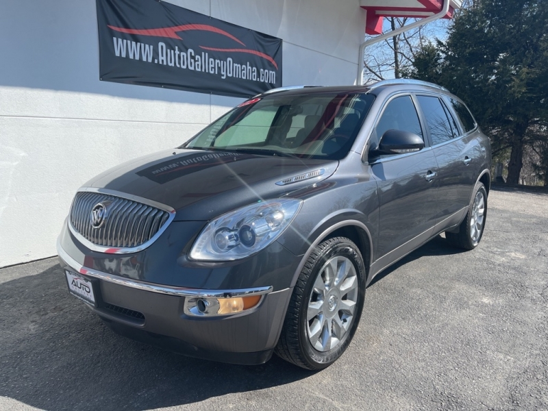 BUICK ENCLAVE 2012 price $12,910