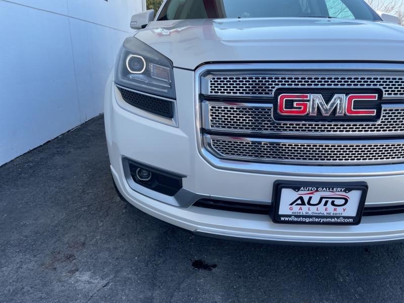 GMC ACADIA 2015 price $16,950