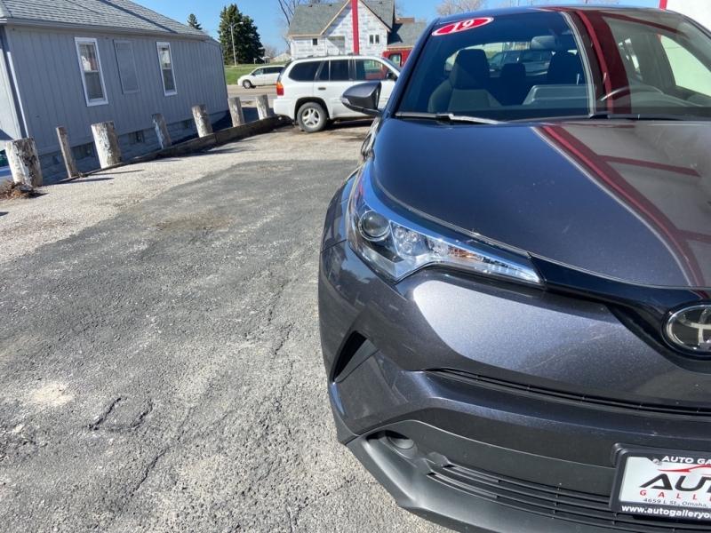 TOYOTA C-HR 2019 price $18,954