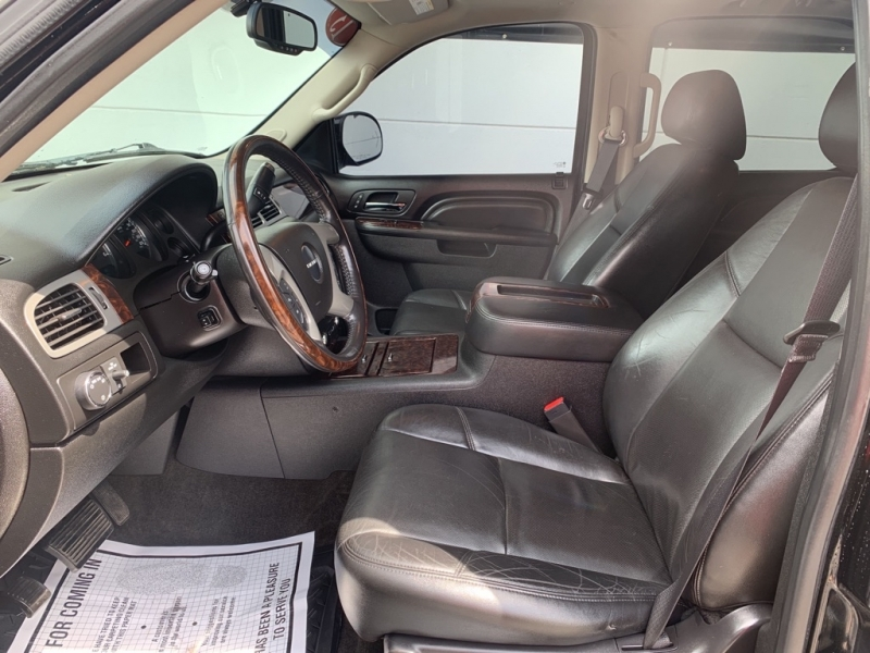 GMC YUKON 2013 price $23,576