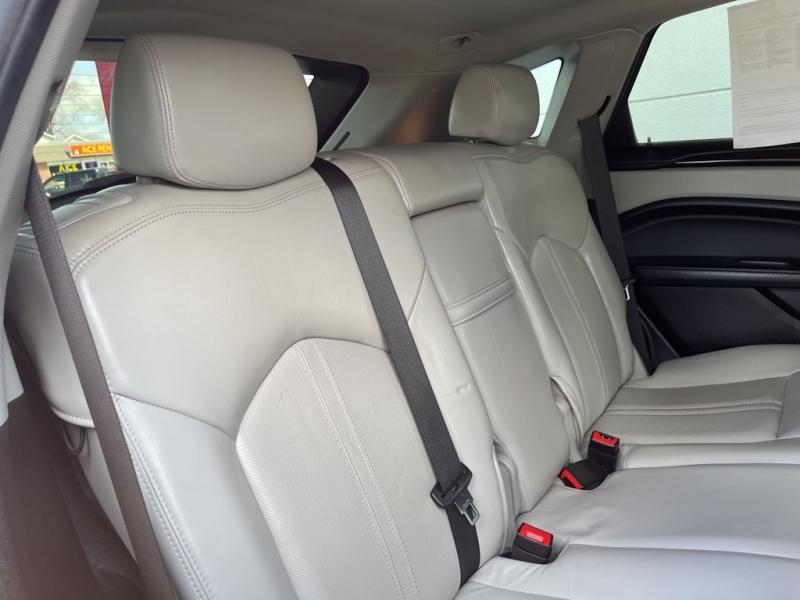 CADILLAC SRX 2015 price $19,350