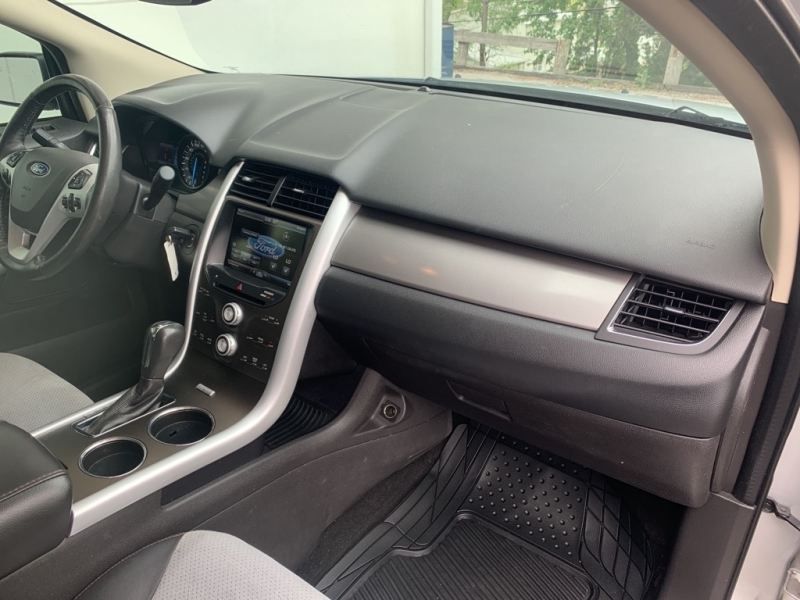 FORD EDGE 2013 price $11,488