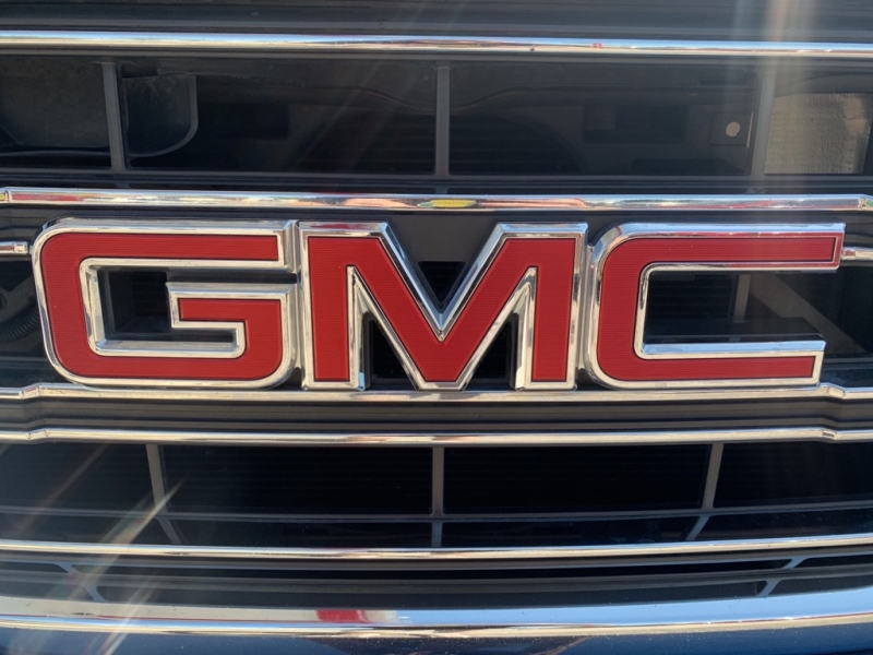 GMC SIERRA 2015 price $26,970