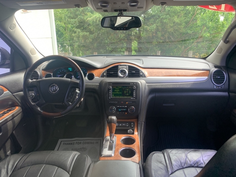 BUICK ENCLAVE 2012 price $12,488