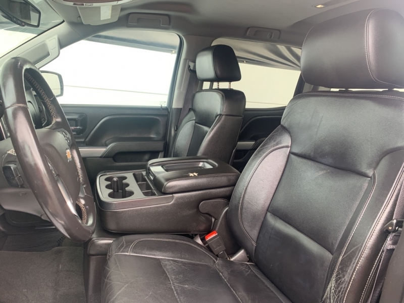 CHEVROLET SILVERADO 1500 2014 price $22,960