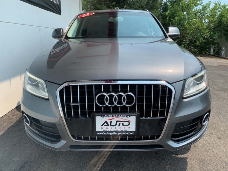 AUDI Q5 2013 price $15,998