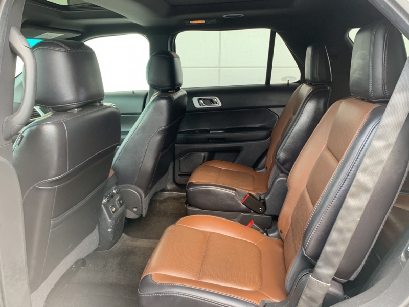 FORD EXPLORER 2013 price $15,978