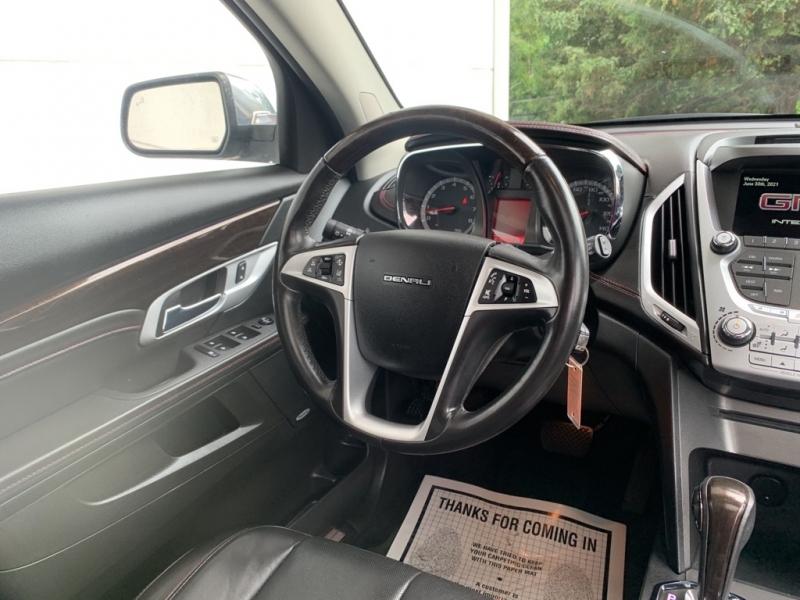 GMC TERRAIN 2013 price $14,410
