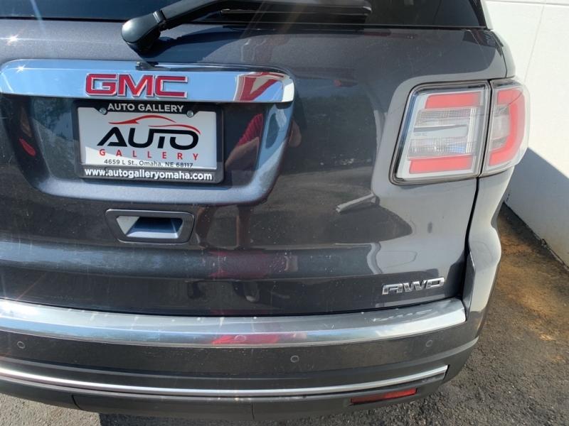 GMC ACADIA 2013 price $16,908