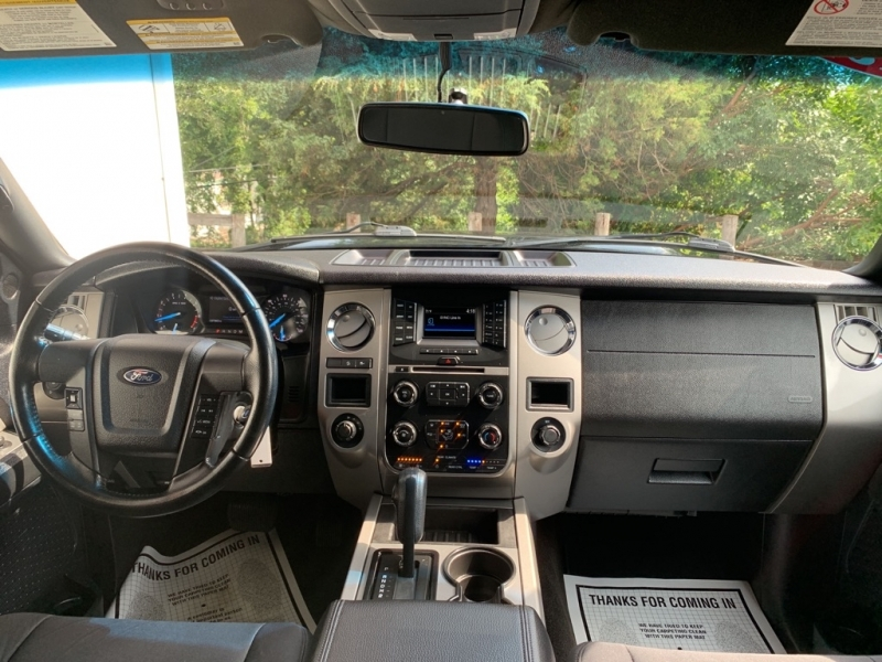 FORD EXPEDITION 2015 price $24,998