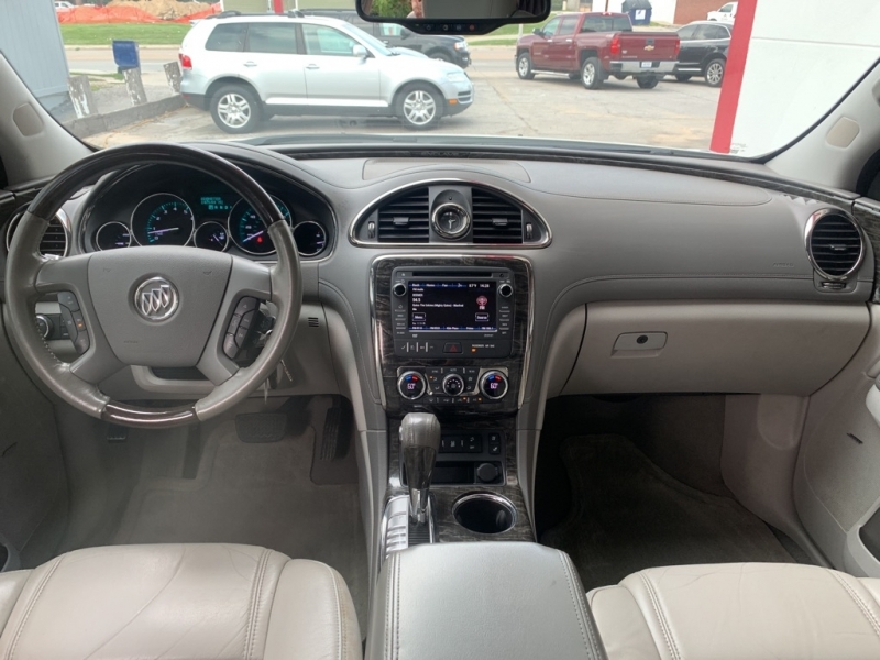 BUICK ENCLAVE 2013 price $14,553