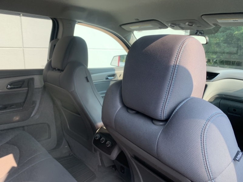 CHEVROLET TRAVERSE 2017 price $19,999