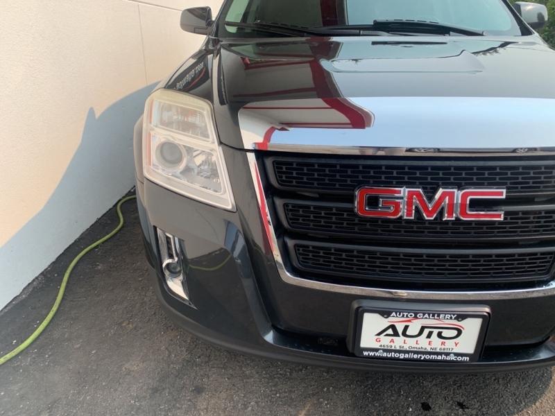 GMC TERRAIN 2013 price $12,709