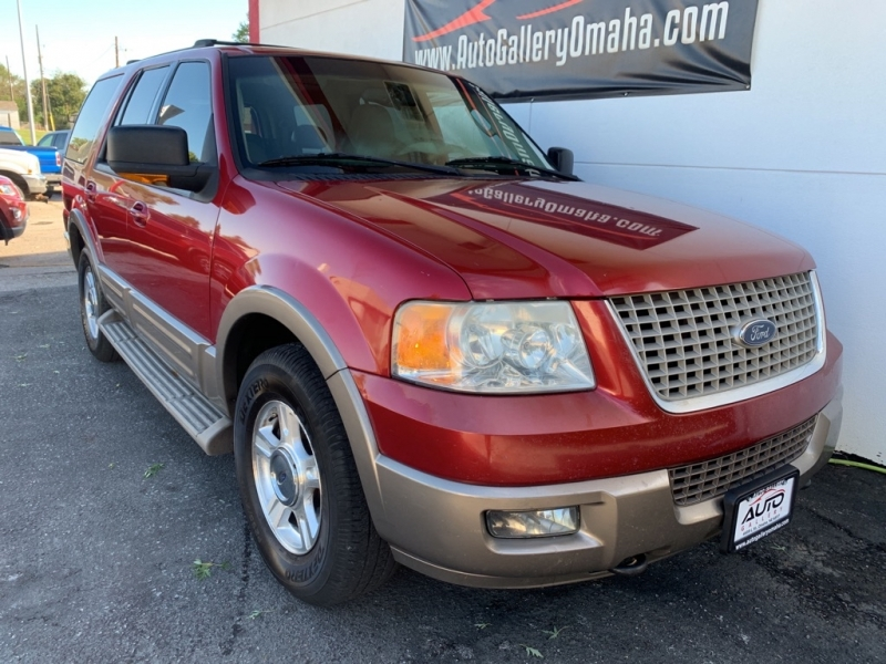 FORD EXPEDITION 2004 price $3,995