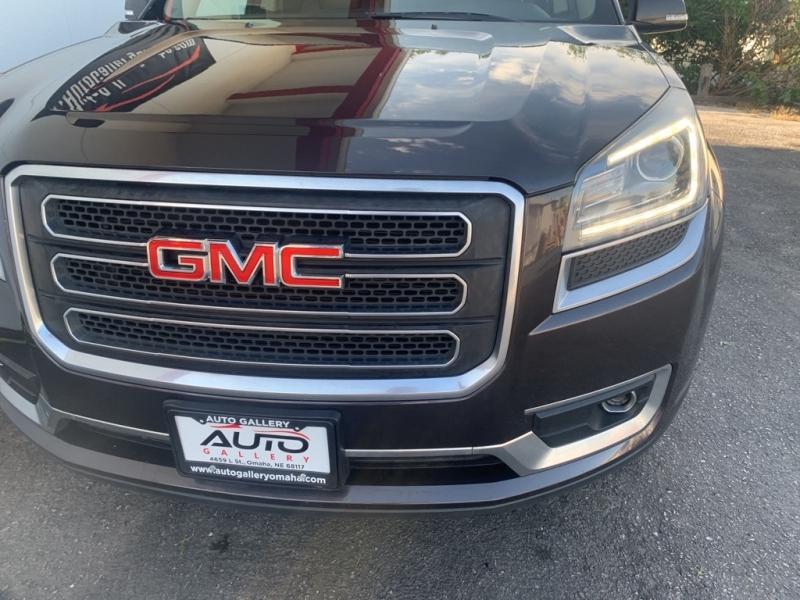 GMC ACADIA 2014 price $20,870