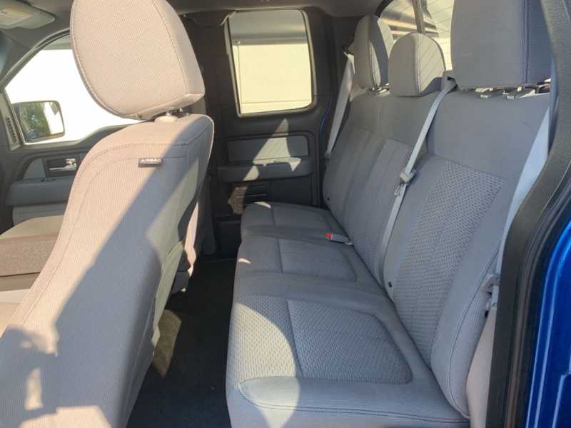 FORD F150 2012 price $14,988