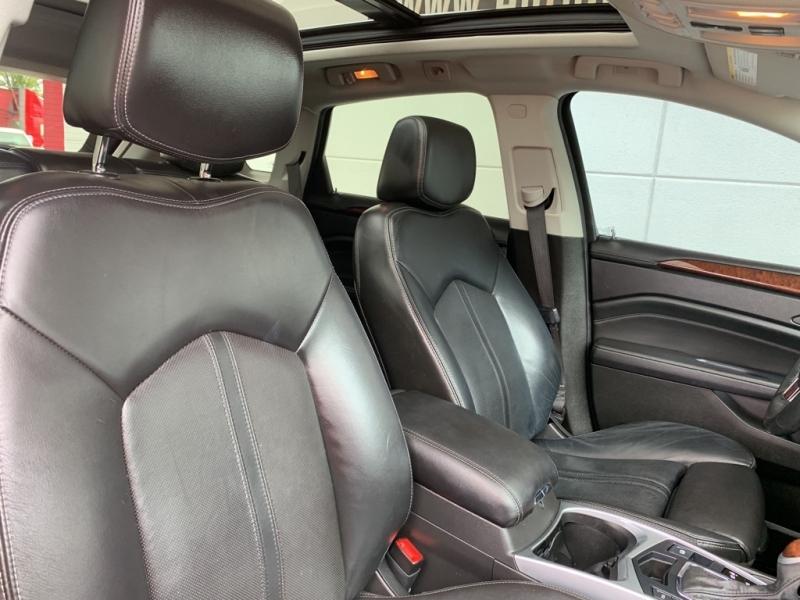 CADILLAC SRX 2013 price $15,997